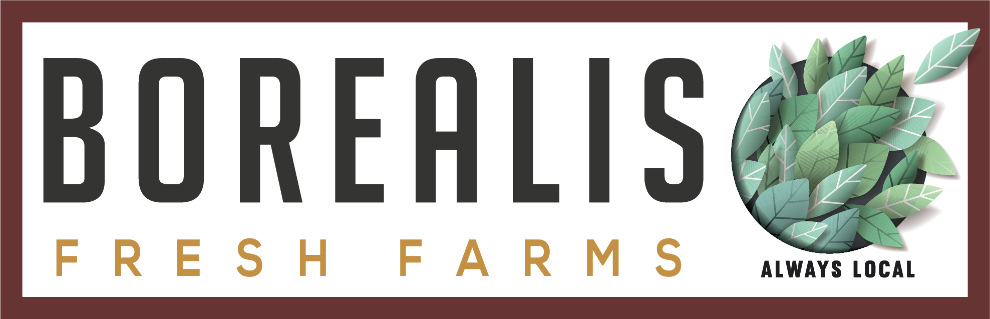 Borealis Fresh Farms